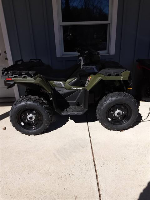 2019 Polaris Sportsman 850 in Center Conway, New Hampshire - Photo 2