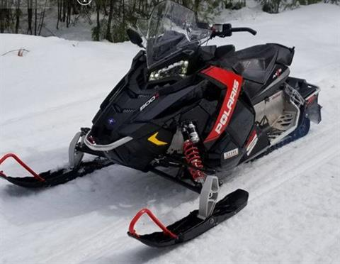 2015 Polaris 800 Rush® Pro-S in Center Conway, New Hampshire - Photo 1