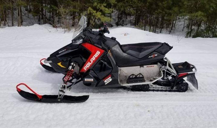 2015 Polaris 800 Rush® Pro-S in Center Conway, New Hampshire - Photo 2