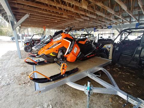 2016 Polaris Switchback Pro-S in Center Conway, New Hampshire