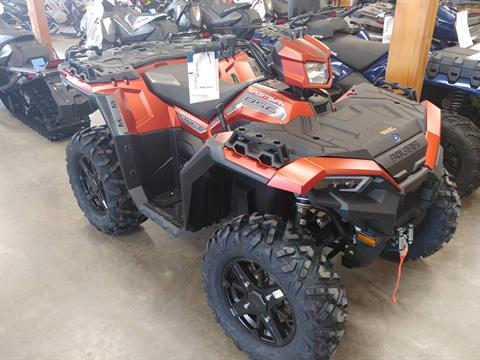 2020 Polaris Sportsman 850 Premium Trail Package in Center Conway, New Hampshire - Photo 1