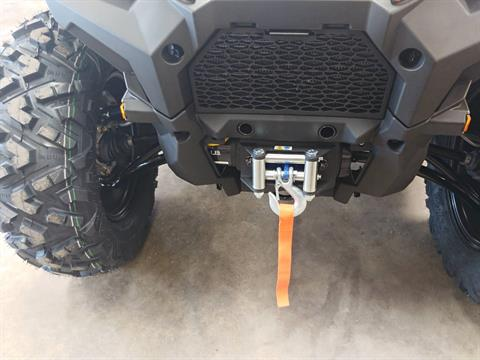 2020 Polaris Sportsman 850 Premium Trail Package in Center Conway, New Hampshire - Photo 3