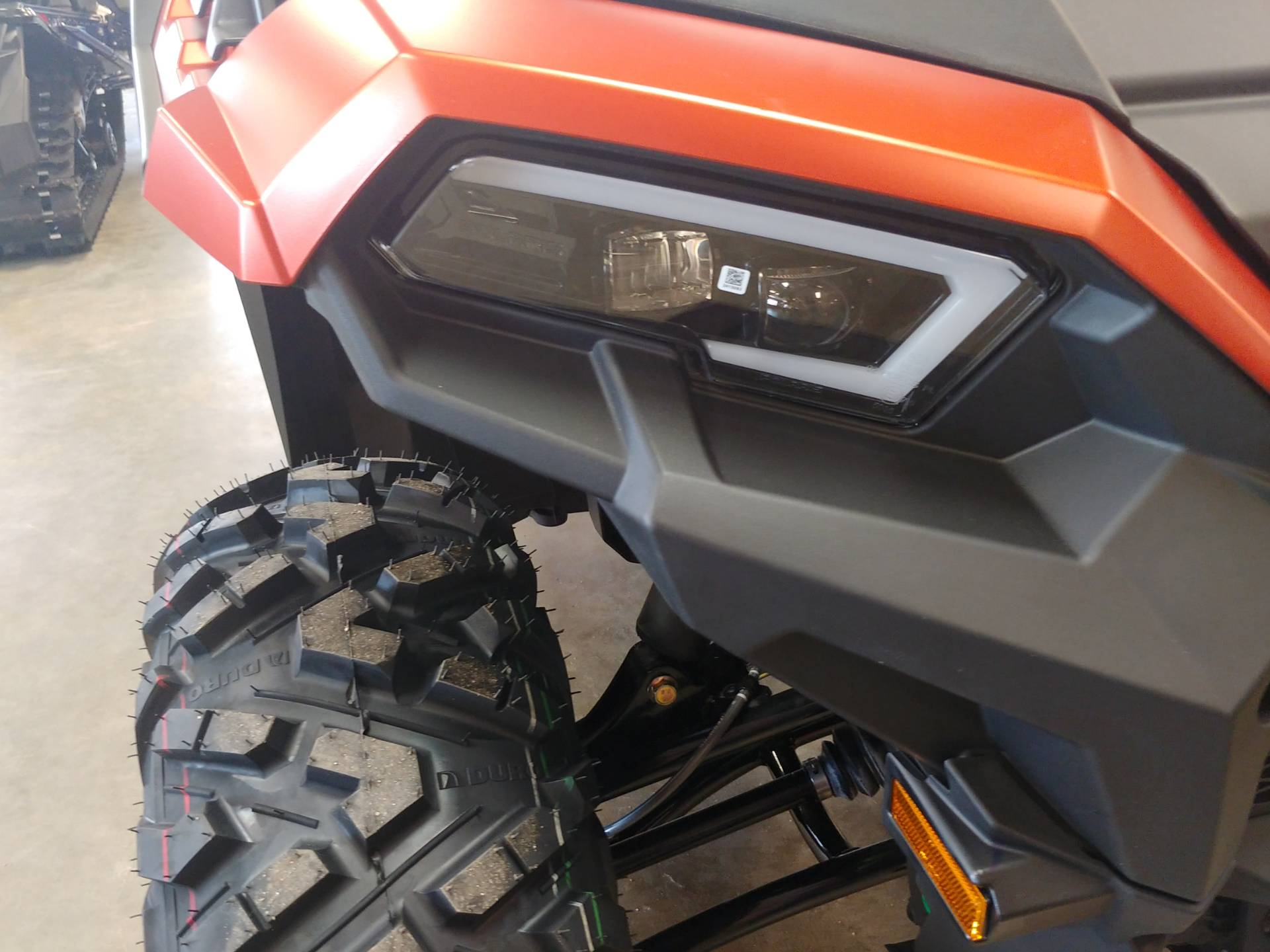 2020 Polaris Sportsman 850 Premium Trail Package in Center Conway, New Hampshire - Photo 5
