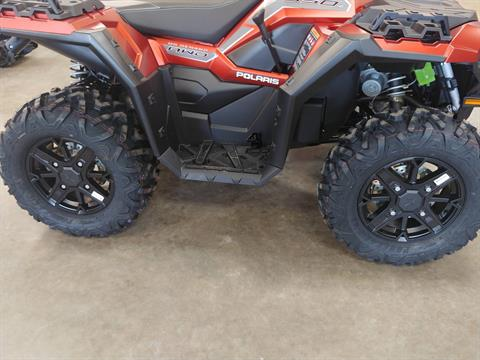 2020 Polaris Sportsman 850 Premium Trail Package in Center Conway, New Hampshire - Photo 6