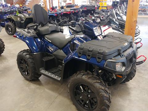 2020 Polaris Sportsman Touring 850 in Center Conway, New Hampshire - Photo 1