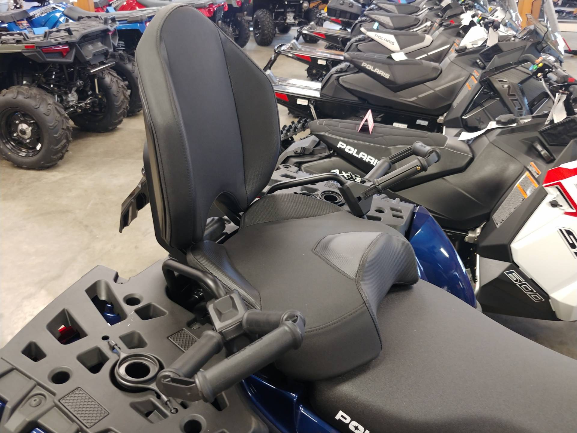 2020 Polaris Sportsman Touring 850 in Center Conway, New Hampshire - Photo 2