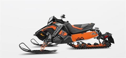 2019 Polaris 800 Switchback Pro-S SnowCheck Select in Center Conway, New Hampshire
