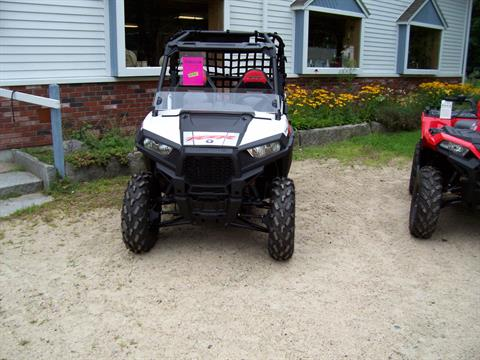 2018 Polaris RZR 900 EPS in Center Conway, New Hampshire