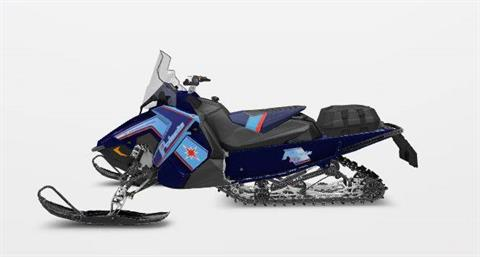 2020 Polaris 600 Indy Adventure 137 SC in Center Conway, New Hampshire - Photo 1