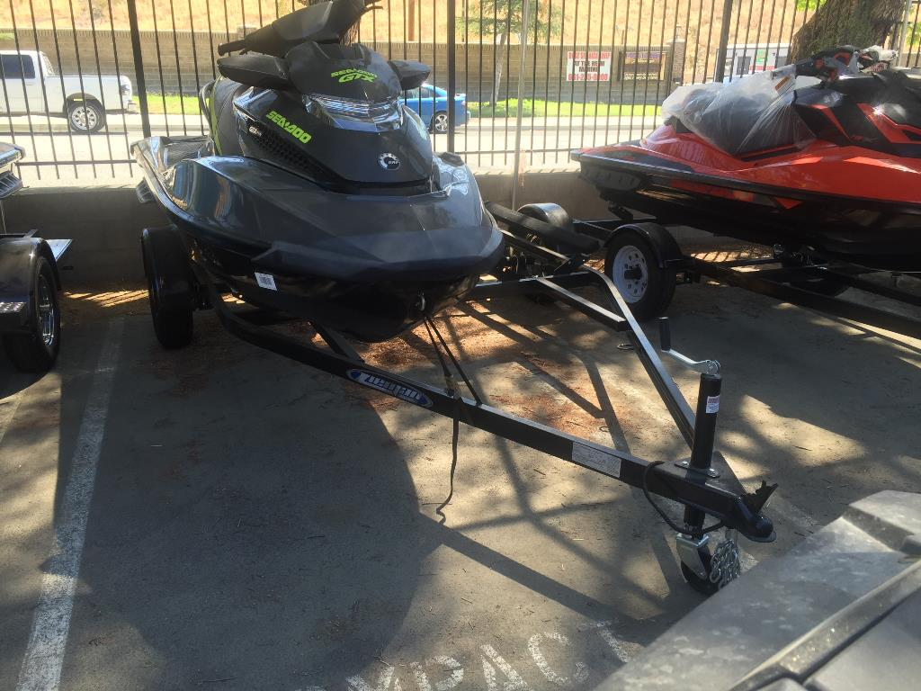 2016 Zieman E-2 in Castaic, California