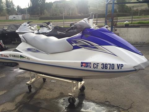 2009 Yamaha VX™ in Castaic, California