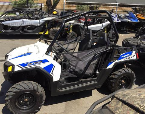 2017 Polaris RZR 570 in Castaic, California