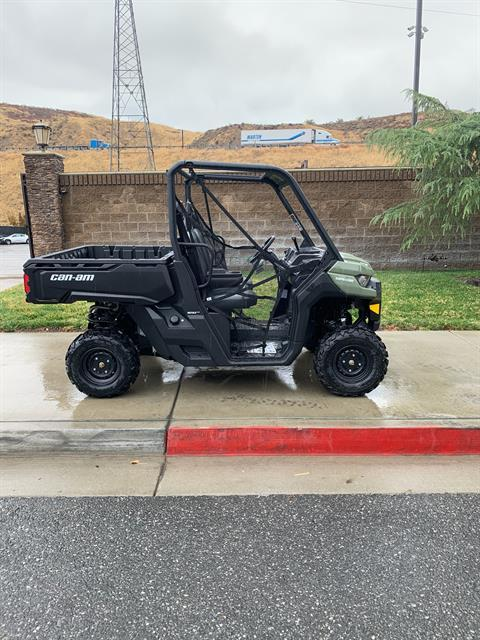 2020 Can-Am Defender HD5 in Castaic, California - Photo 4