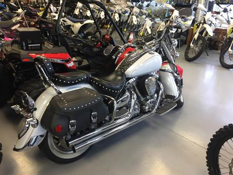 2006 Yamaha Road Star in Castaic, California