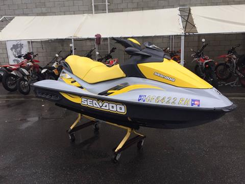 2007 Sea-Doo GTI™ SE 155 in Castaic, California