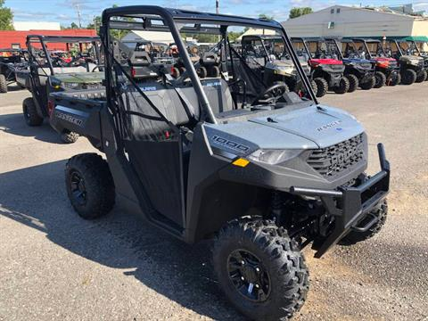 2021 Polaris Ranger 1000 Premium in Castaic, California - Photo 1