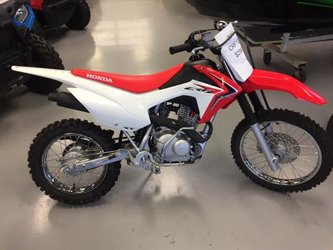 2017 HONDA-1 CFR125F in Castaic, California