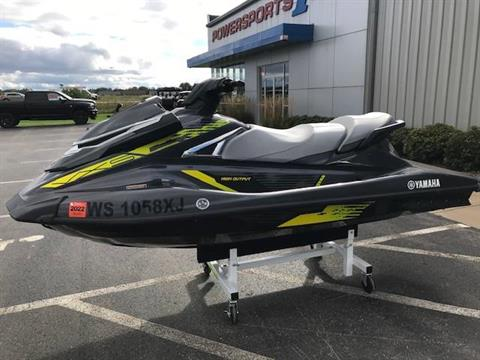 2015 Yamaha VXS® in Appleton, Wisconsin