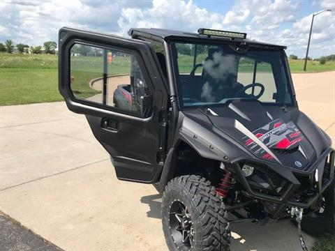2019 Yamaha Wolverine X2 R-Spec SE in Appleton, Wisconsin - Photo 11