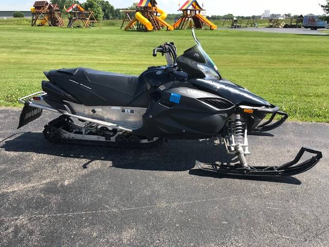 2012 Yamaha RS Vector LTX in Appleton, Wisconsin - Photo 1