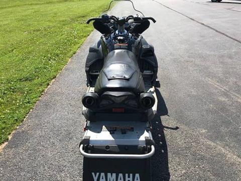 2012 Yamaha RS Vector LTX in Appleton, Wisconsin - Photo 4