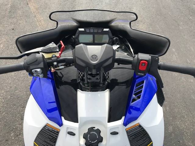 2017 Yamaha Sidewinder L-TX SE in Appleton, Wisconsin - Photo 7