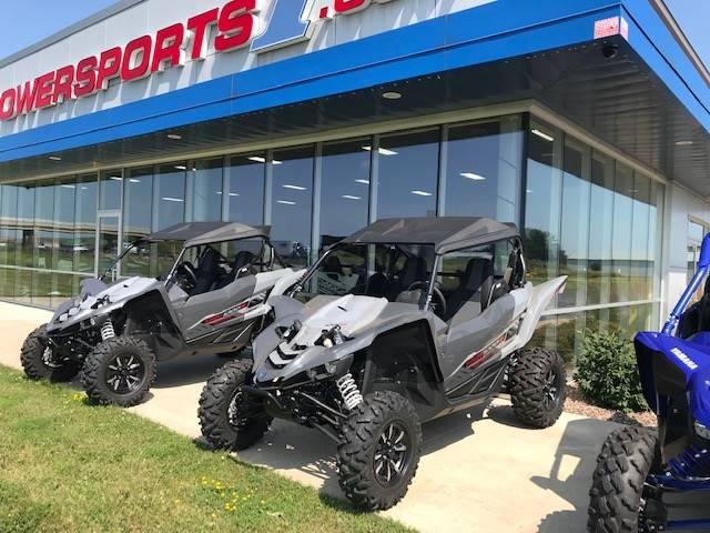 2018 Yamaha YXZ1000R in Appleton, Wisconsin