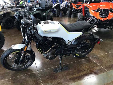 2018 Husqvarna Vitpilen 401 in Appleton, Wisconsin