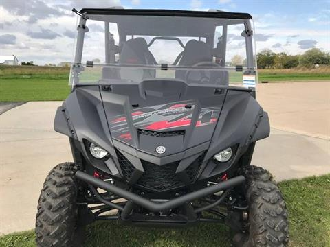 2019 Yamaha Wolverine X4 SE in Appleton, Wisconsin - Photo 2