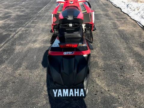 2017 Yamaha Sidewinder L-TX LE in Appleton, Wisconsin - Photo 5