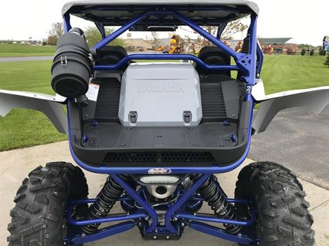 2019 Yamaha YXZ1000R SS SE TURBO in Appleton, Wisconsin - Photo 6