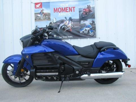 2014 Honda Gold Wing® Valkyrie® in Ottawa, Ohio