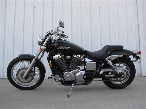 2007 Honda Shadow Spirit™ 750 DC in Ottawa, Ohio