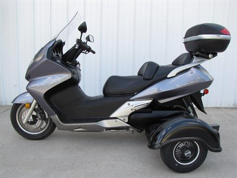 2017 Other Tow-Pac InstaTrike B on 2007 Honda Silverwing in Ottawa, Ohio
