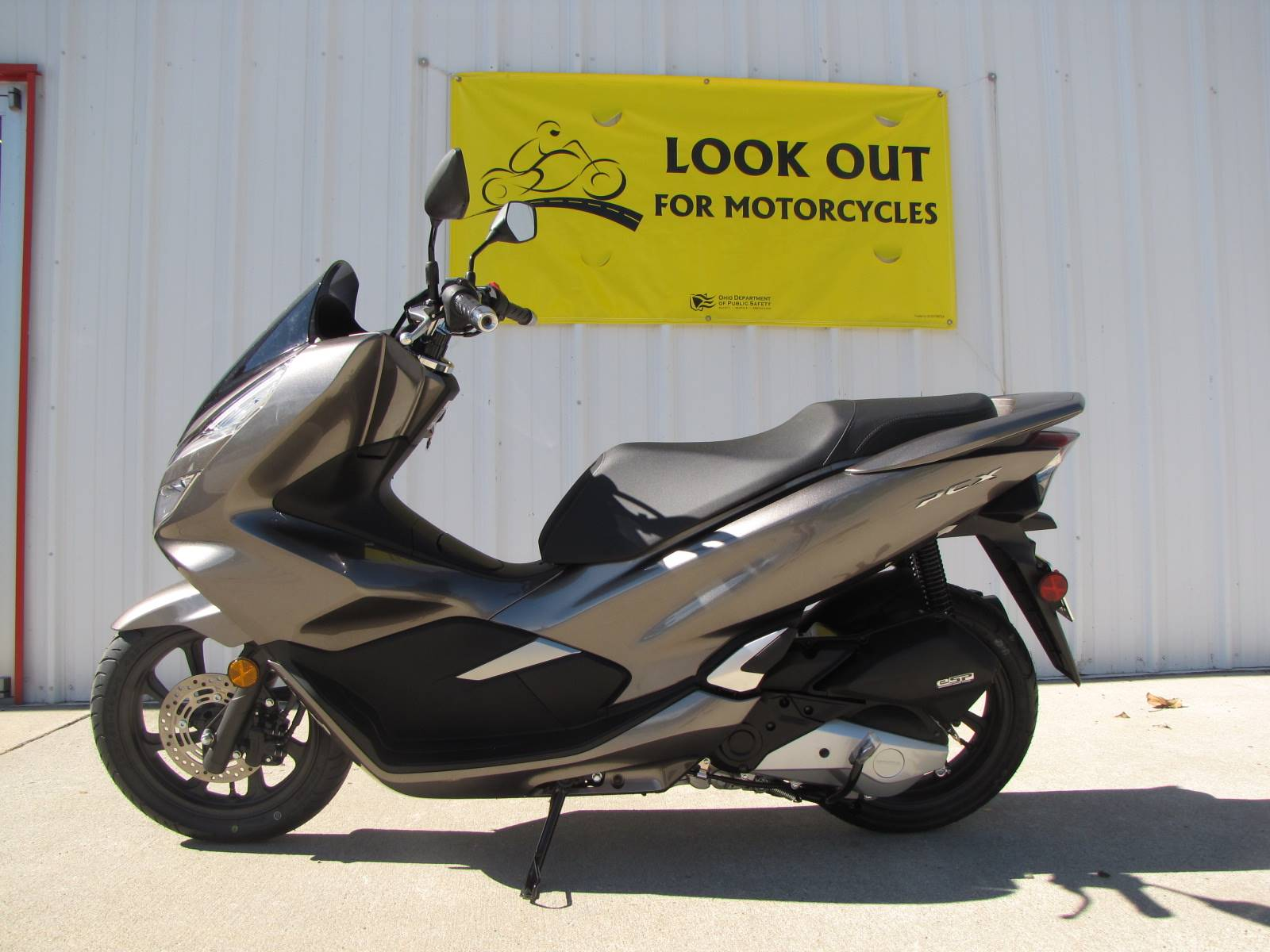 2019 Honda PCX150 in Ottawa, Ohio