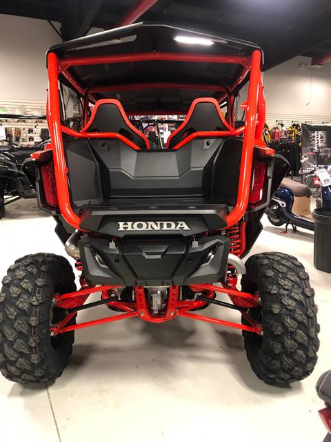 2020 Honda Talon 1000X-4 FOX Live Valve in Ottawa, Ohio - Photo 5
