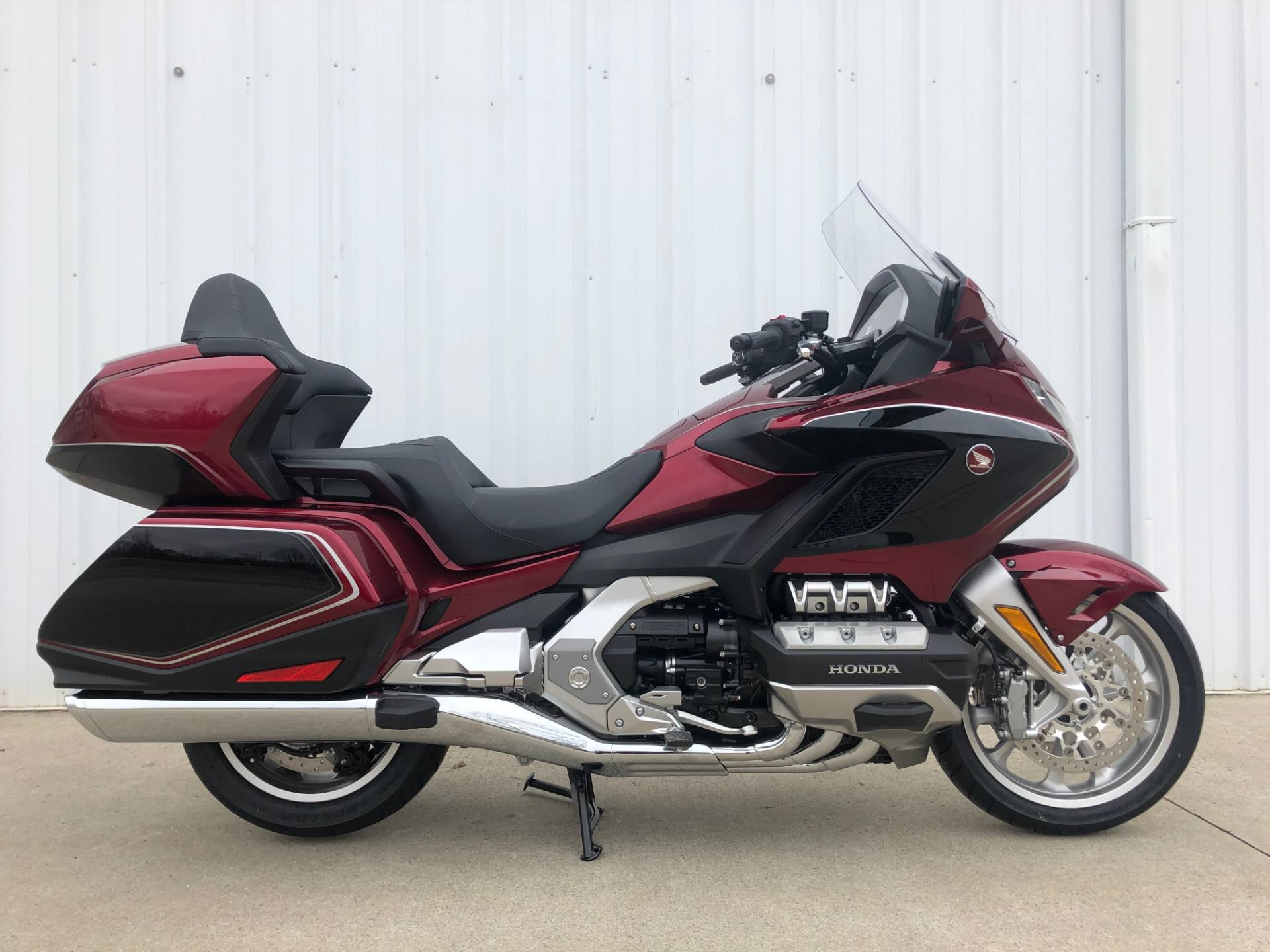 2020 Honda Gold Wing Tour in Ottawa, Ohio - Photo 1
