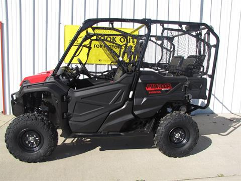 2019 Honda Pioneer 1000-5 in Ottawa, Ohio - Photo 1