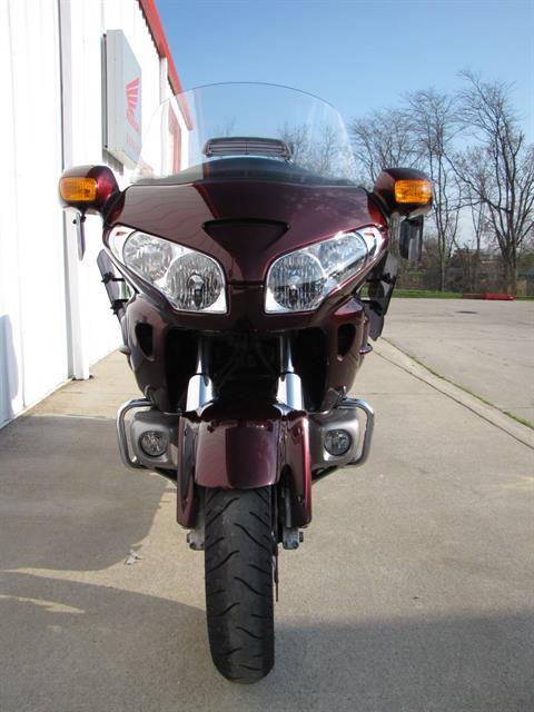 2007 Honda Gold Wing® Audio / Comfort / Navi in Ottawa, Ohio