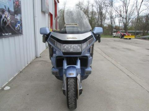1990 Honda Gold Wing 1500 in Ottawa, Ohio - Photo 3