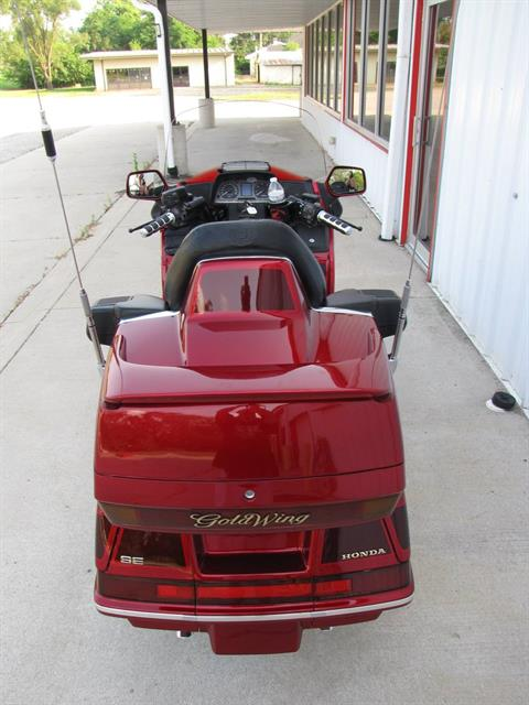 1997 Honda Gold Wing SE - GL1500SE in Ottawa, Ohio