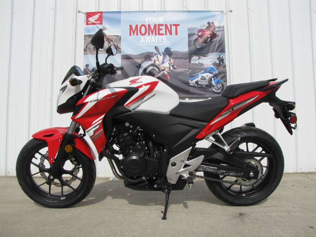 new 2015 honda cb500f motorcycles in ottawa, oh | stock number: n/a