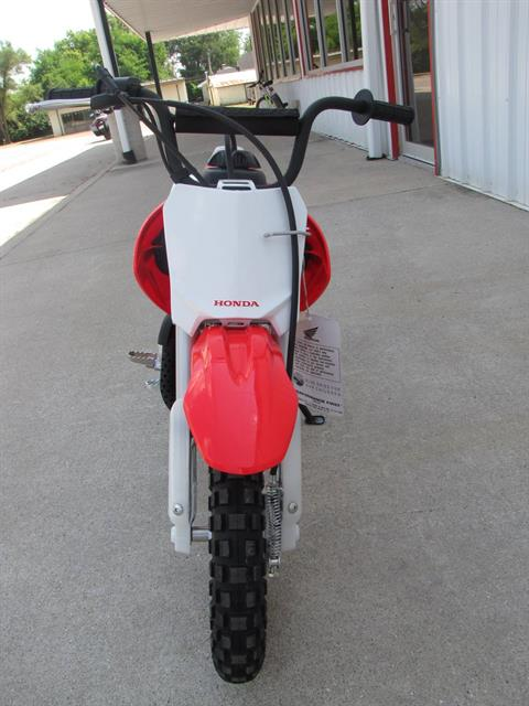2019 Honda CRF50F in Ottawa, Ohio - Photo 4