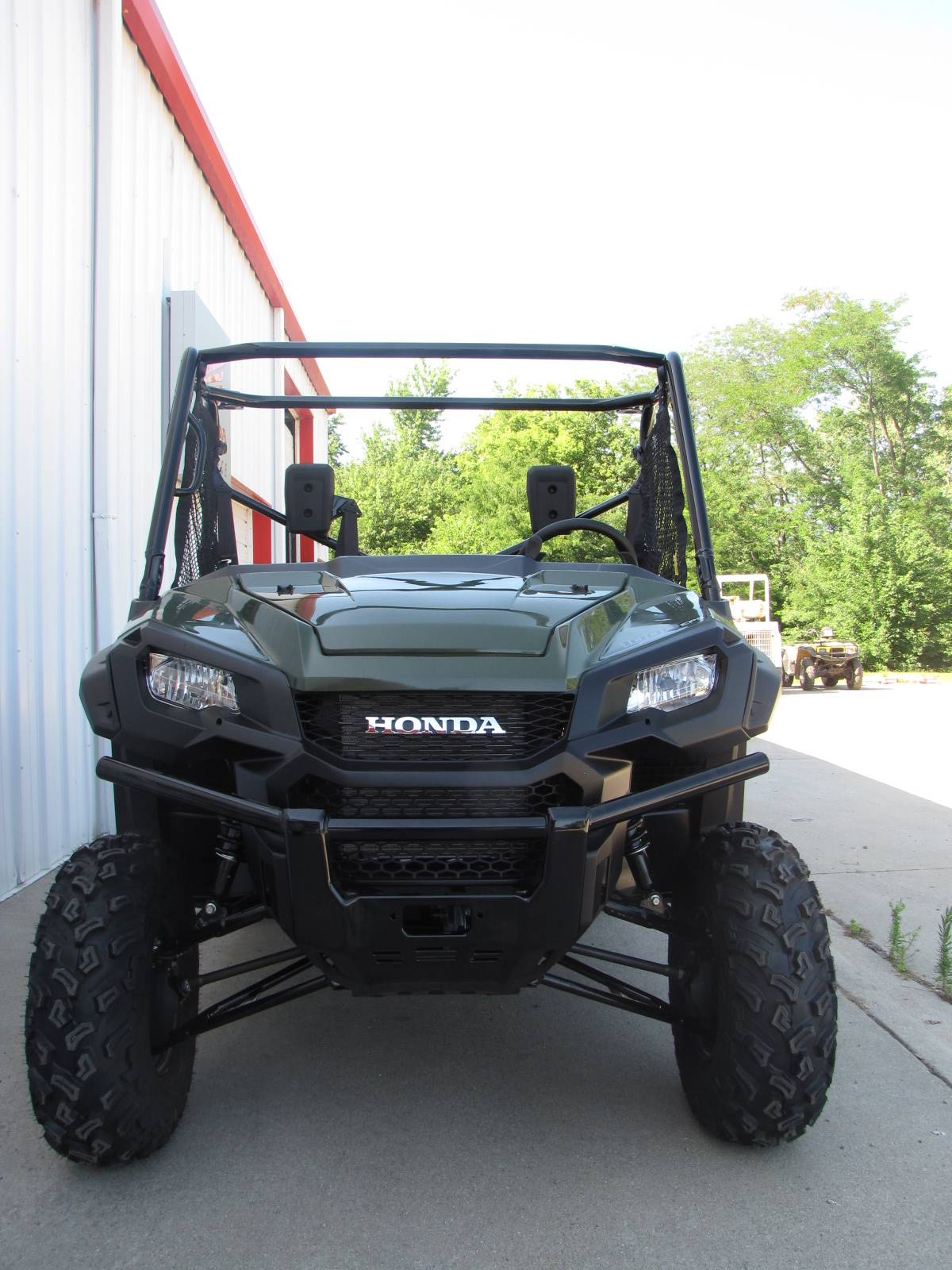 2020 Honda Pioneer 1000 in Ottawa, Ohio - Photo 3