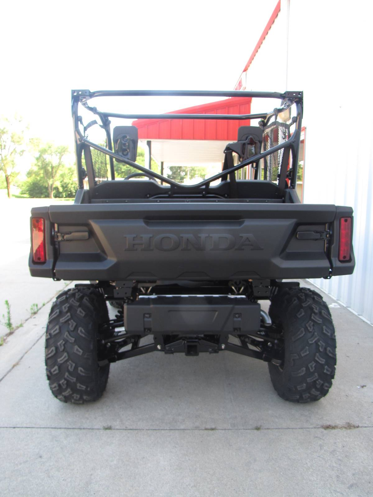 2020 Honda Pioneer 1000 in Ottawa, Ohio - Photo 4