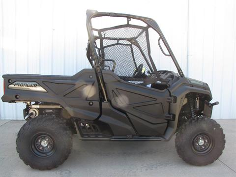 2020 Honda Pioneer 1000 in Ottawa, Ohio - Photo 2