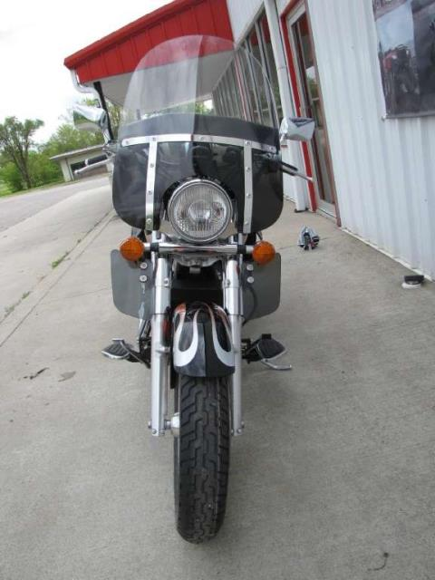 2005 Honda Shadow Sabre™ 1100 in Ottawa, Ohio - Photo 3