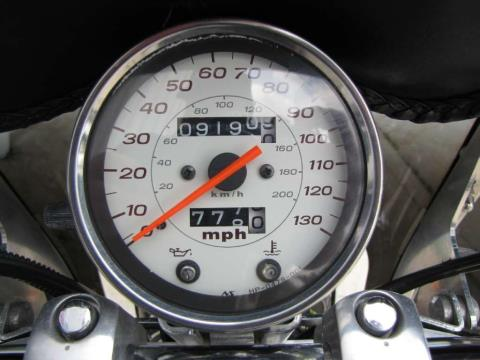 2005 Honda Shadow Sabre™ 1100 in Ottawa, Ohio - Photo 6