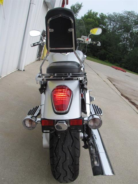 2006 Honda VTX™1800C Performance Cruiser in Ottawa, Ohio
