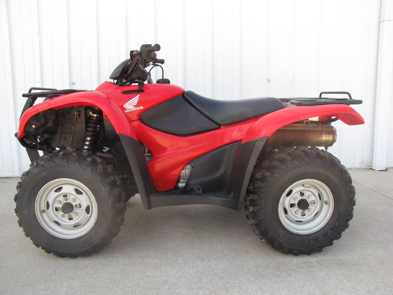 2012 FourTrax Rancher AT